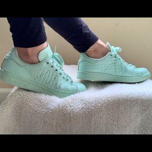 Adidas Originals Stan Smith 'Mint' Frozen Green Adidas  Adidas